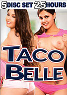 25 Hr 5 Pk Taco Bell ^stb;5 Disc Set^sta;
