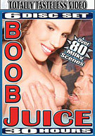 30 Hr 6 Pk Boob Juicy (6 Disc Set)