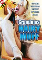 Grandmas Hairy Muff