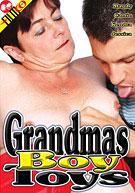 Grandmas Boy Toys