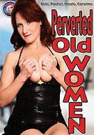 Perverted Ol Women