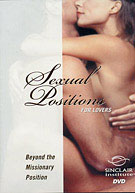 Better Sex: Sexual Positions For Lovers (Item No. 9383)