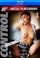 Control 1 (Blu-Ray)