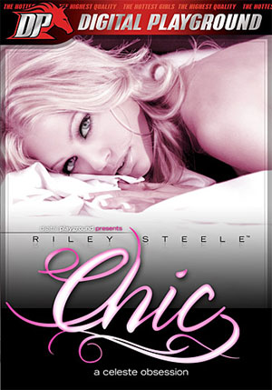 Riley Steele: Chic