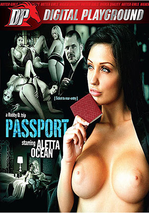 Passport (Blu-Ray + DVD)