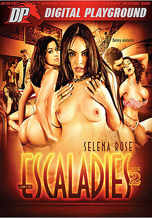 Escaladies 2 (Blu-Ray + DVD)