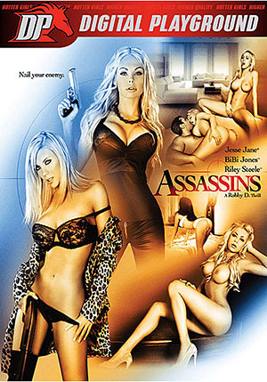 Assassins (Blu-Ray + DVD)