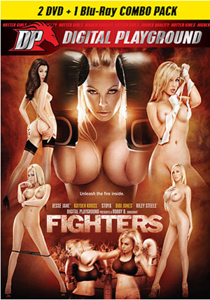 Fighters ^stb;1 Blu^ndash;Ray + 2 DVD^sta;