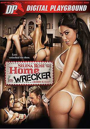 Selena Rose: Home Wrecker 1 (Blu-Ray + DVD)
