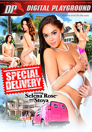 Special Delivery (Blu-Ray + DVD)