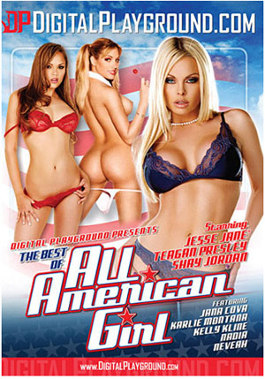 The Best Of All American Girl