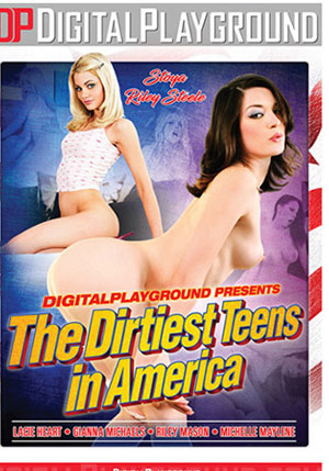 Dirtiest Teens In America