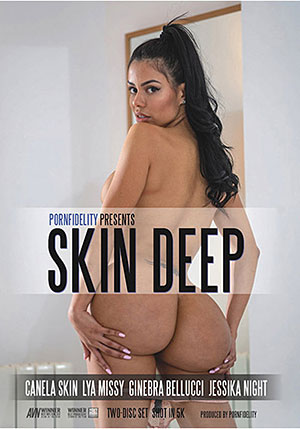 Skin Deep (2 Disc Set)