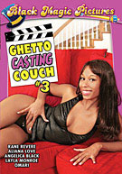 Ghetto Casting Couch 3