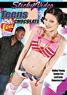 Teens Love Chocolate 1