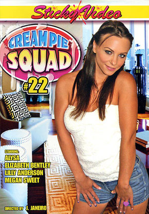 Cream Pie Squad 22