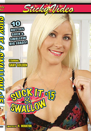 Suck It & Swallow 15