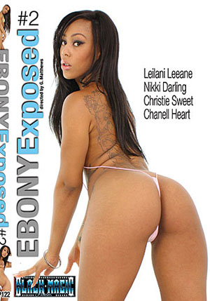 Ebony Exposed 2