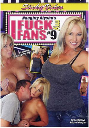 Naughty Alysha's I Fuck My Fans 9