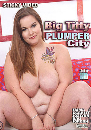 Big Titty Plumper City
