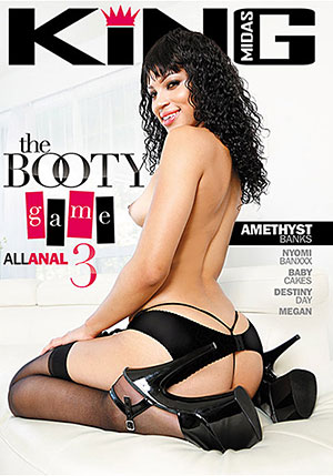 The Booty Game 3