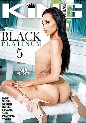 Black Platinum 5