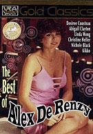 The Best Of Alex de Renzy