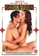 Adam & Eve's Guide To The Kama Sutra (2 Disc Set)