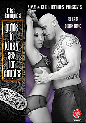 Tristan Taormino's Guide To Kinky Sex For Couples