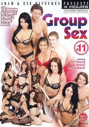 Group Sex 11