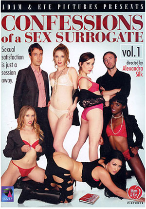 Confessions Of A Sex Surrogate 1