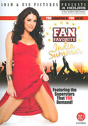 Fan Favorite: India Summer