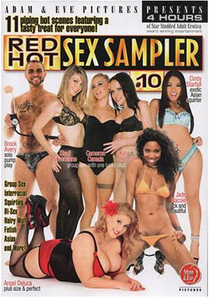 Red Hot Sex Sampler 10