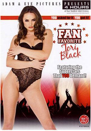Fan Favorite: Tori Black