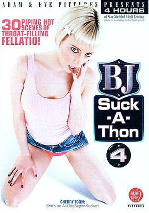 BJ Suck-A-Thon 4