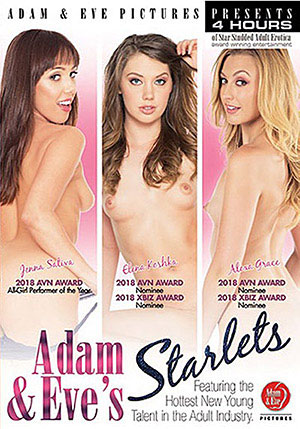 Adam ^amp; Eves Starlets