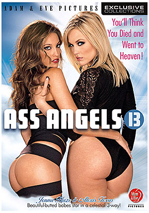 Ass Angels 13