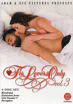For Lovers Only 3 (4 Disc Set)