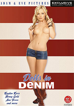Dolls In Denim