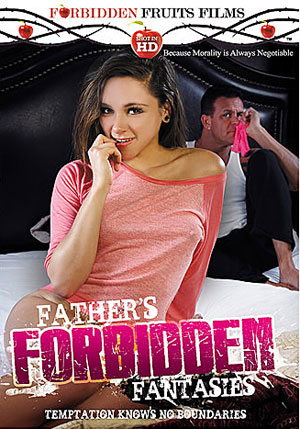 Father's Forbidden Fantasies 1