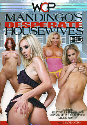 Mandingo's Desperate Housewives 1