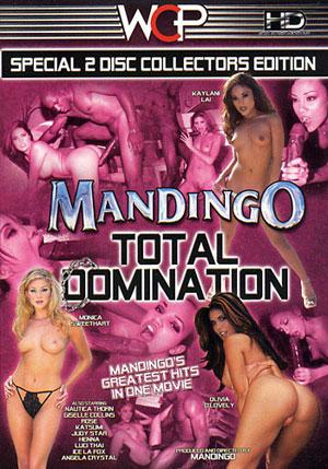 Mandingo Total Domination 1 (2 Disc Set)