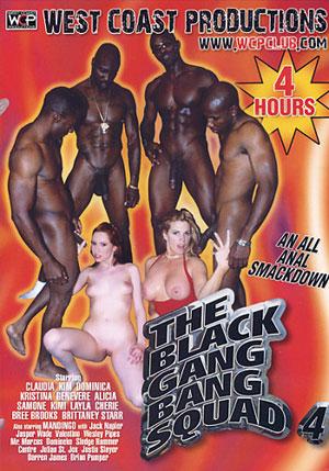 The Black Gang Bang Squad 4