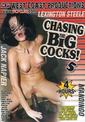 Chasing The Big Cocks! 5