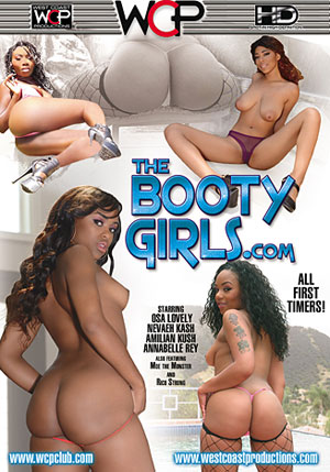 The Booty Girls.com