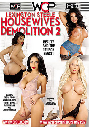 Housewives Demolition 2