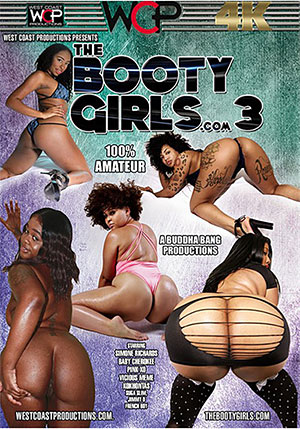The Booty Girls 3