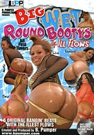 Big Wet Round Bootys & Ill Flows 1 (2 Disc Set)