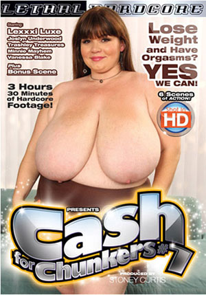 Cash For Chunkers 7