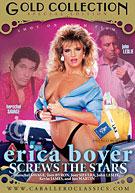 Erica Boyer Screws The Stars